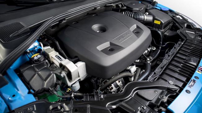 Volvo отзывает почти 4 тысячи автомобилей в России