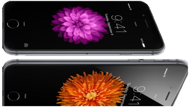 Продаж iPhone 6 официально стартовали в России