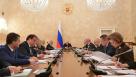 Правительство РФ занимается разработкой дополнительных мер поддержки бизнеса