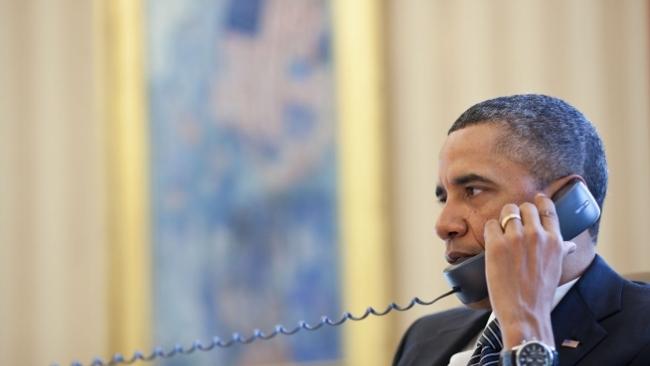 Обама просит поднять потолок госдолга в третий и последний раз на $1,2 трлн