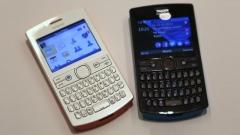 Nokia представила бюджетные телефоны Asha 205 и Asha 206