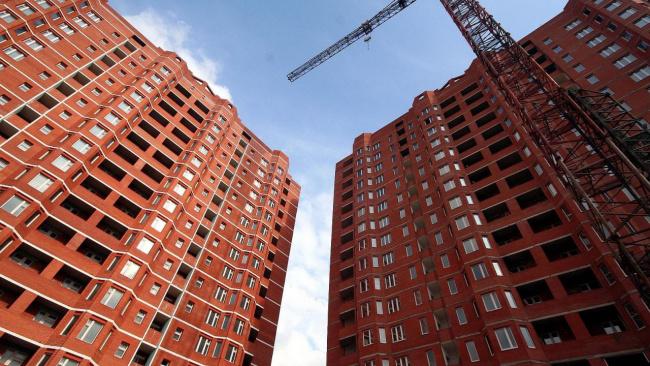 До конца года по программе реновации в Петербурге введут 90 тыс. кв. м жилья