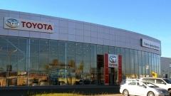 Toyota отзывает более 880 тысяч автомобилей из-за дефектов