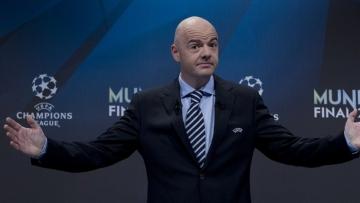 Чемпионат мира у России не заберут
