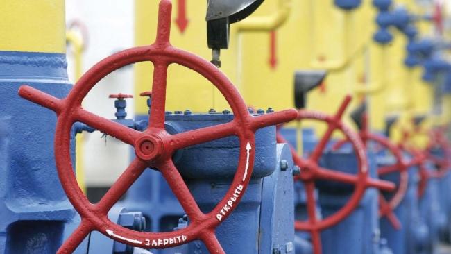 СМИ: Украина прекратила закупку российского газа
