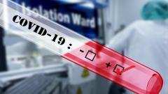 ВОЗ зафиксировала суточный рекорд случаев коронавируса