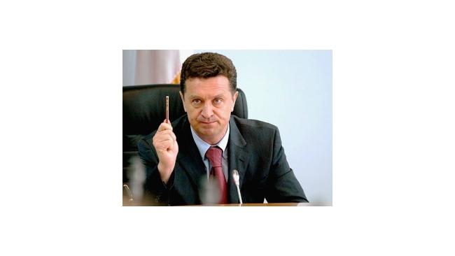 Медведев отправил в отставку губернатора Ставропольского края Гаевского
