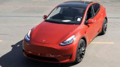 Tesla изготовила свой миллионный автомобиль