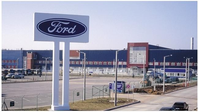 Профсоюз всеволожского Ford обсуждает с руководством отмену забастовки