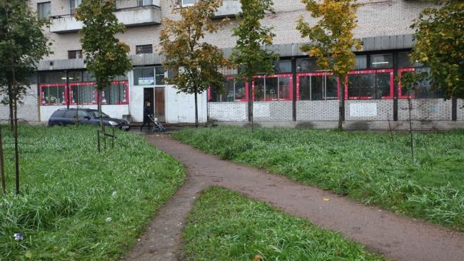 Встроенные помещения в Петербурге снова пользуются спросом