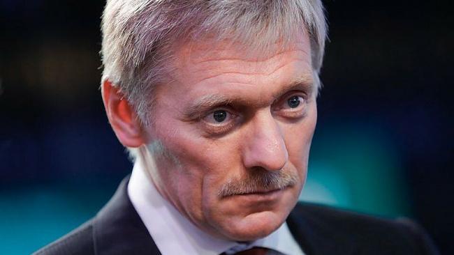 В Кремле посчитали незаконными новые санкции США против Ирана