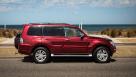 Внедорожник Mitsubishi Pajero исчезнет с российского рынка
