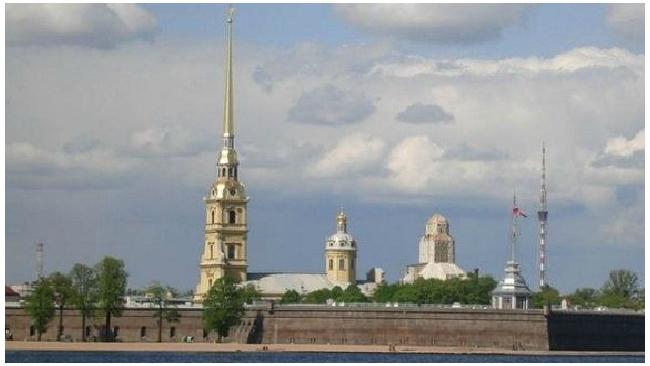 Петербург занял 28 место рейтинга самых дорогих городов для туристов