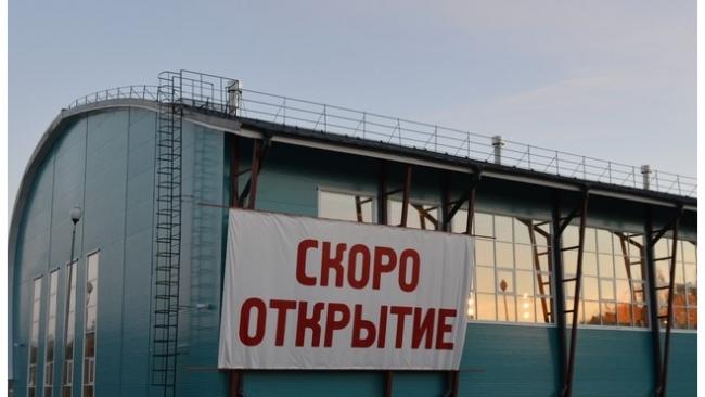 СМИ: Выборгский район выполнил все обязательства по строительству ФОКа