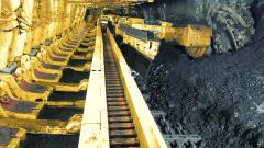 В Эстонии из-за коронавируса приостановлена добыча на крупнейшей в стране сланцевой шахты