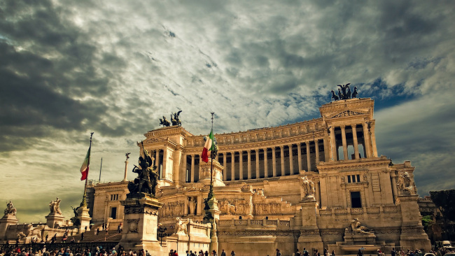 ДСКЦ МИДа  предупредил о манифестациях в Риме 15 февраля