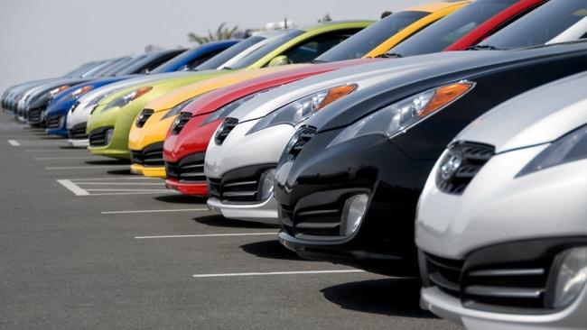 За месяц в России подорожали автомобили 22 брендов