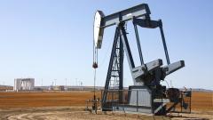 Цена на нефть Brent упала ниже 25 долларов за баррель