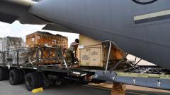 """Помпео: США предоставят другим странам более 15 тысяч аппаратов ИВЛ для борьбы с """"ковидом"""""""