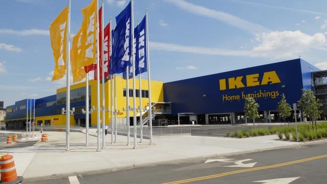 IKEA начала продажи солнечных батарей для жилых домов