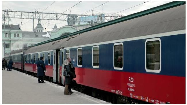 Покупателей билетов РЖД атаковали кибер-мошенники