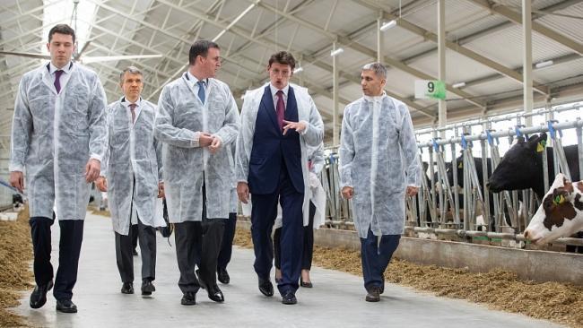 Минсельхоз РФ подвел 6-летние итоги действия продовольственного эмбарго, введенного 6 августа 2014 года