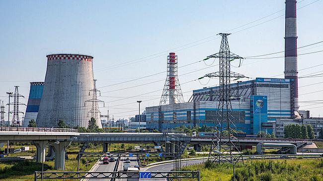 Энергетики завершили капремонт ГТУ на самой мощной ТЭЦ в Петербурге