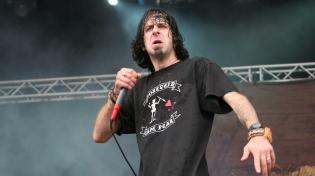 Фронтмена Lamb of God обвинили в убийстве поклонника