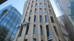 Hugo Boss потерял 18% квартальной прибыли из-за жаркого лета в Европе