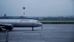 Командир SSJ100 получил обвинение от Следственного комитета
