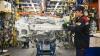 General Motors в Петербурге сокращает сотрудников