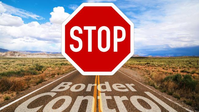 Пункт пропуска через границу «Брусничное» планируется модернизировать