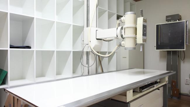 Три рентгенсистемы получит поликлиника в Кудрово