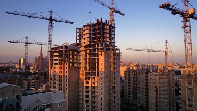 Минстрой наделил новыми полномочиями Фонд защиты прав дольщиков