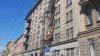Демонтаж оставшихся на Кирочной балконов займет больше ...