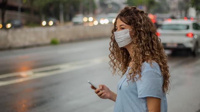 Количество заражений коронавирусом в мире превысило 22 миллиона