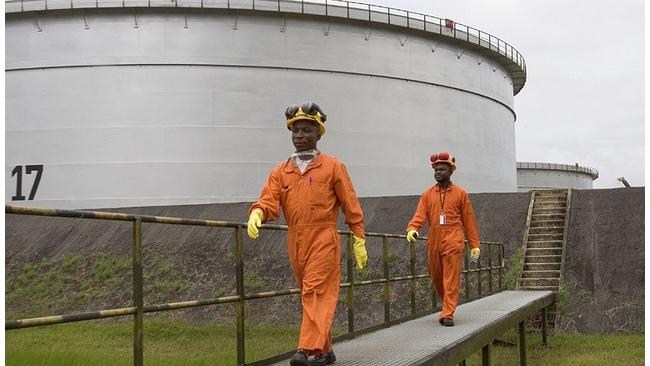Евросоюз готов к введению эмбарго на нефть из Ирана
