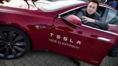 Tesla представит первый грузовик в сентябре 2017 года