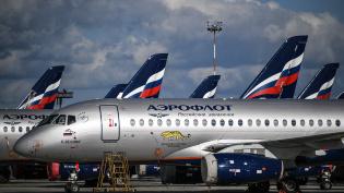 «Аэрофлот» утверждает, что бортпроводники не устраивали забастовку