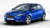 Ford презентовал обновленный Focus
