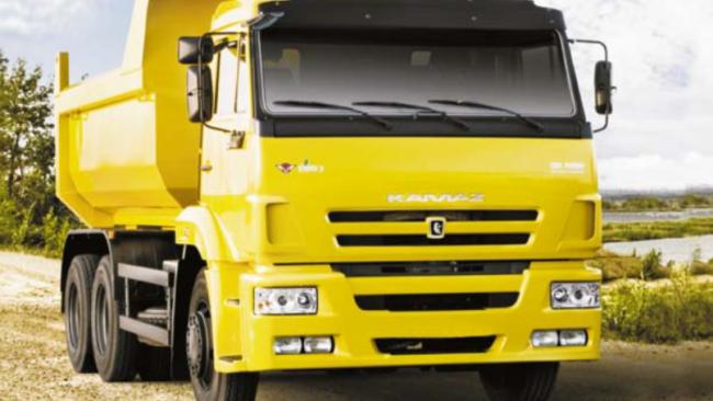 """ФАС: Daimler доведет свой пакет акций ОАО """"КАМАЗ"""" до блокирующего"""