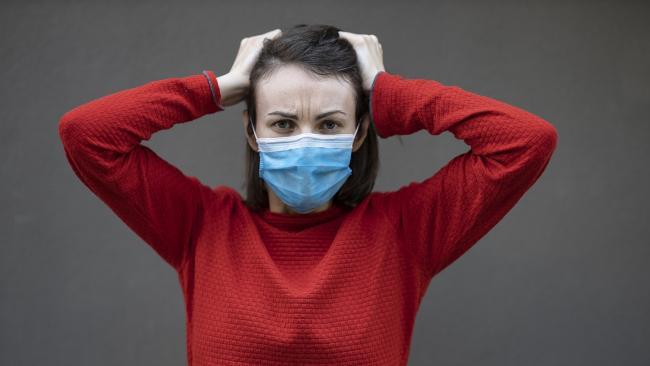 Пандемия коронавируса. Актуальные новости в мире на 8 октября