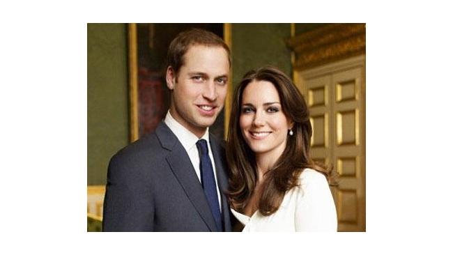 Уильям и Кейт отмечают годовщину свадьбы