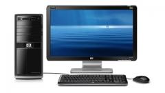 Hewlett-Packard передумала избавляться от производства компьютеров
