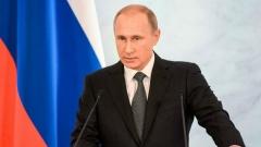 Владимир Путин встретится в Петербурге с судьями и учеными