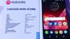 Motorola возвращается: Lenovo презентовала новую линейку...