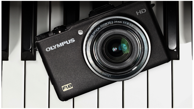 Акционер Olympus избавляется от акций фотогиганта