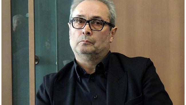 Фокин попросил у Смольного 25 млн рублей на обслуживание новой сцены Александринки