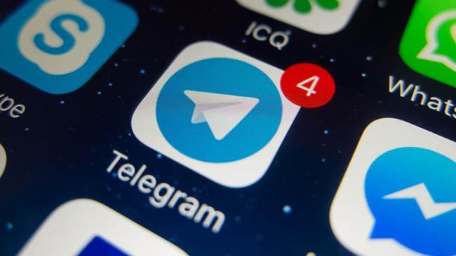 Роскомнадзор продолжает борьбу с Telegram