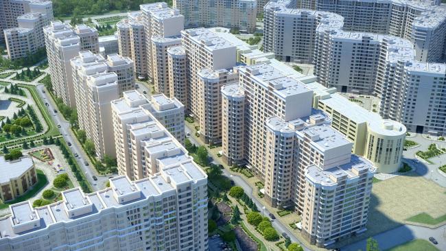 Глава Минстроя РФ заявил о падении стоимости жилья на 30% за три года